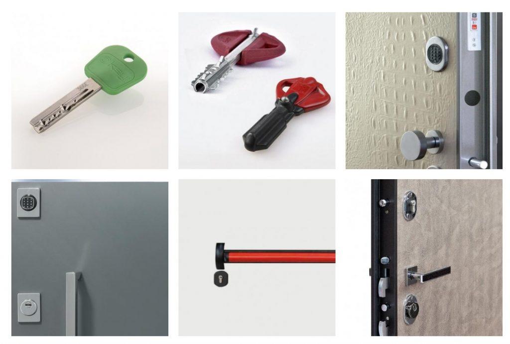 Porte Blindate Linea Tag Opendoor Style Qualità E Sicurezza